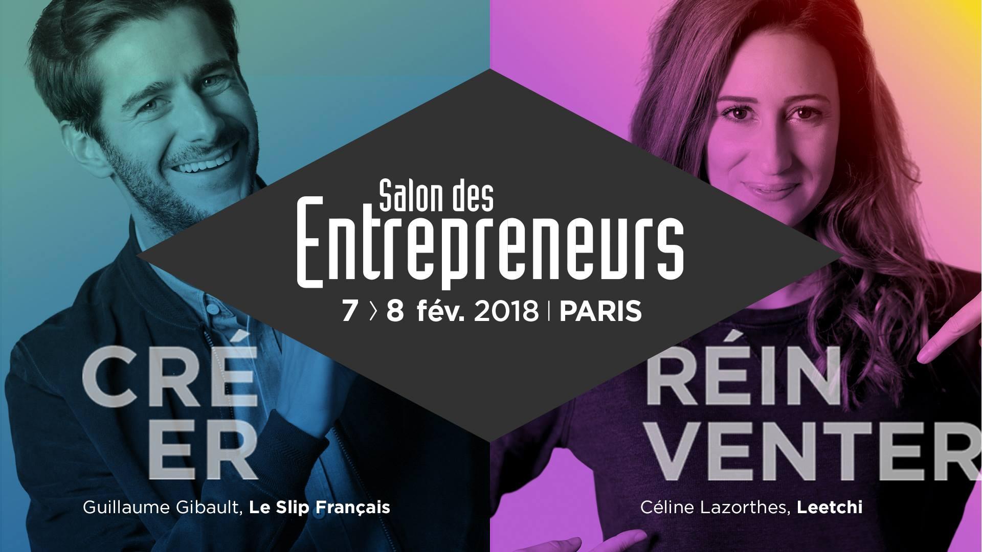 Mymatchup application de recherche d 39 emploi et de for Salon des entrepreneurs paris
